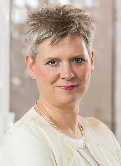 Nadia Peeters