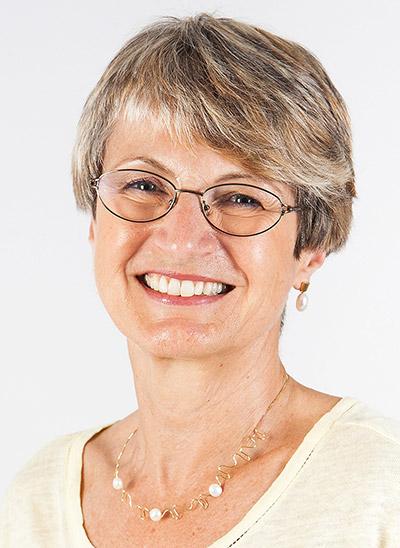 Louise Schubert